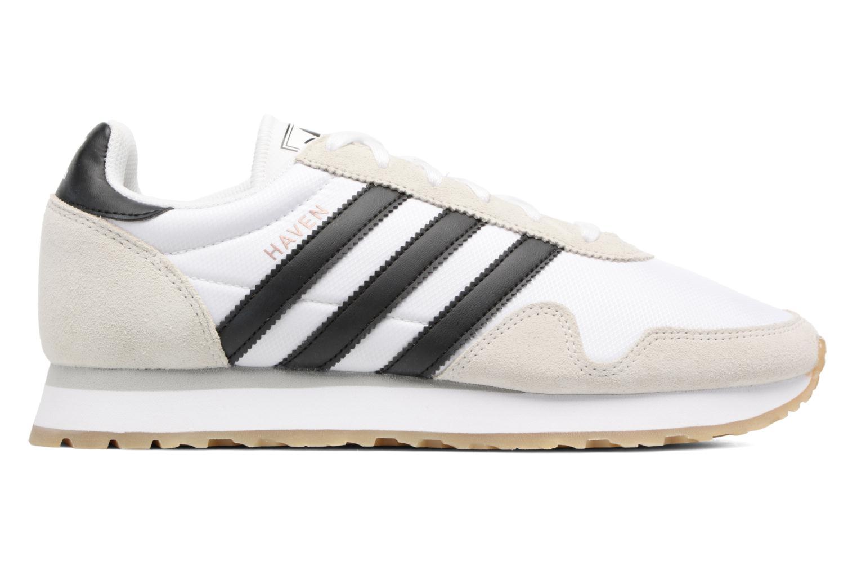 Sneakers Adidas Originals Haven Grå bild från baksidan