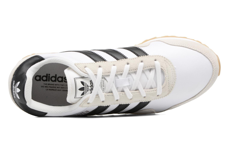 Sneakers Adidas Originals Haven Grå bild från vänster sidan