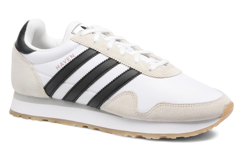 Sneakers Adidas Originals Haven Grå detaljerad bild på paret