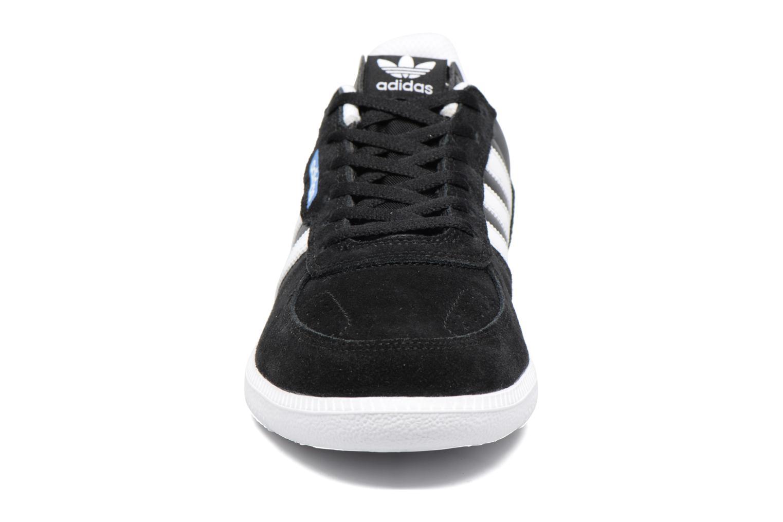 Sneakers Adidas Originals Leonero Zwart model