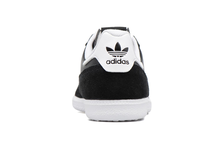 Sneakers Adidas Originals Leonero Zwart rechts
