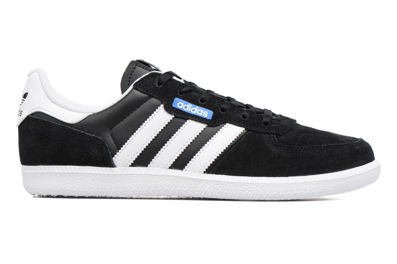 Sneakers Adidas Originals Leonero Zwart achterkant