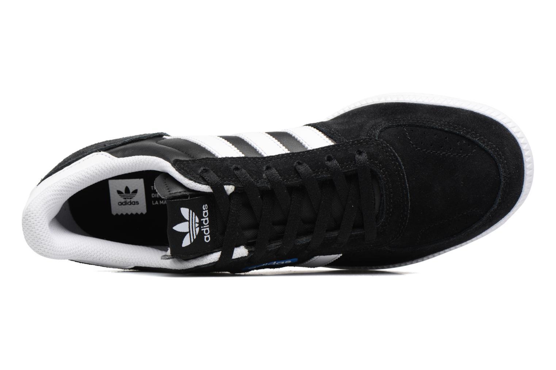 Sneakers Adidas Originals Leonero Zwart links