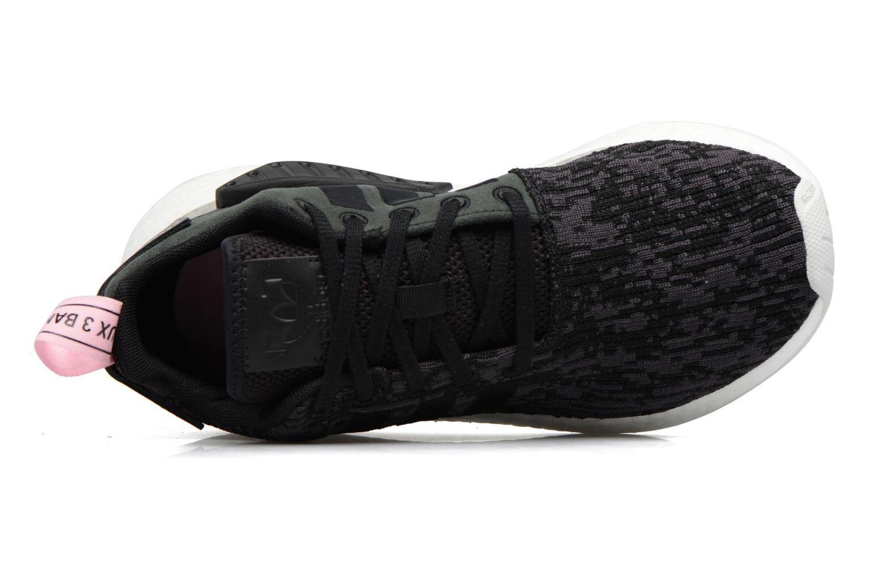 Adidas Originals Nmd_r2 W Nero HPXiDyBJv