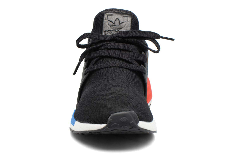 Sneakers Adidas Originals Nmd_Xr1 Pk Nero modello indossato