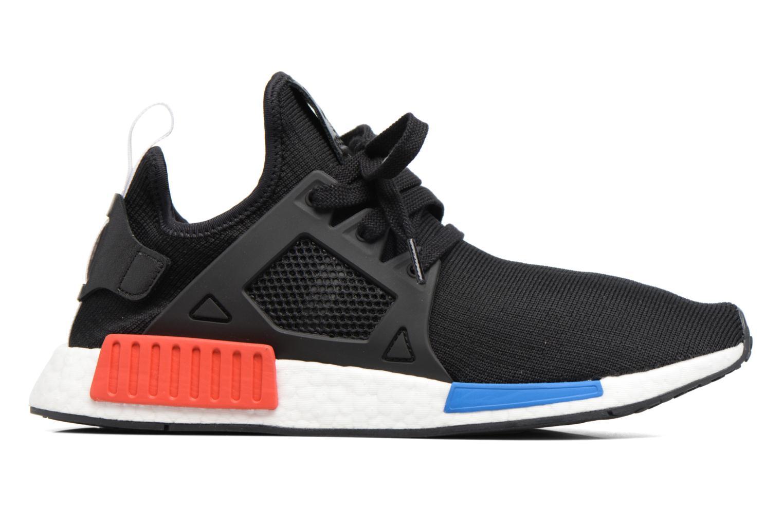 Sneaker Adidas Originals Nmd_Xr1 Pk schwarz ansicht von hinten