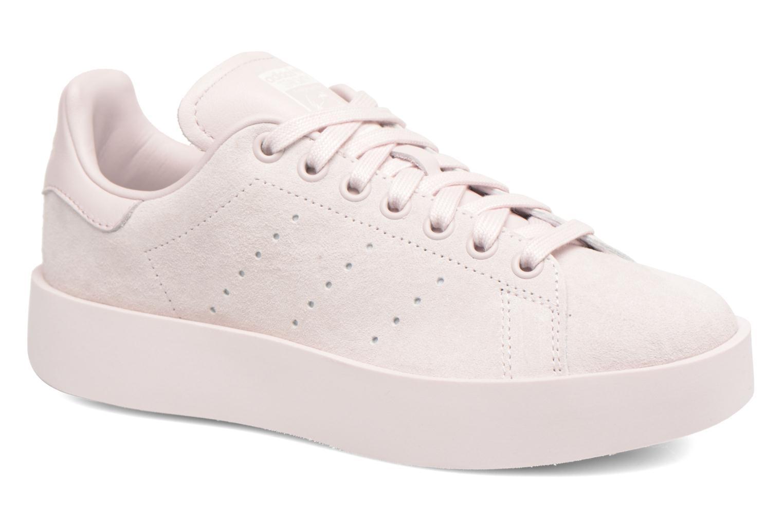 adidas stan smith met roze
