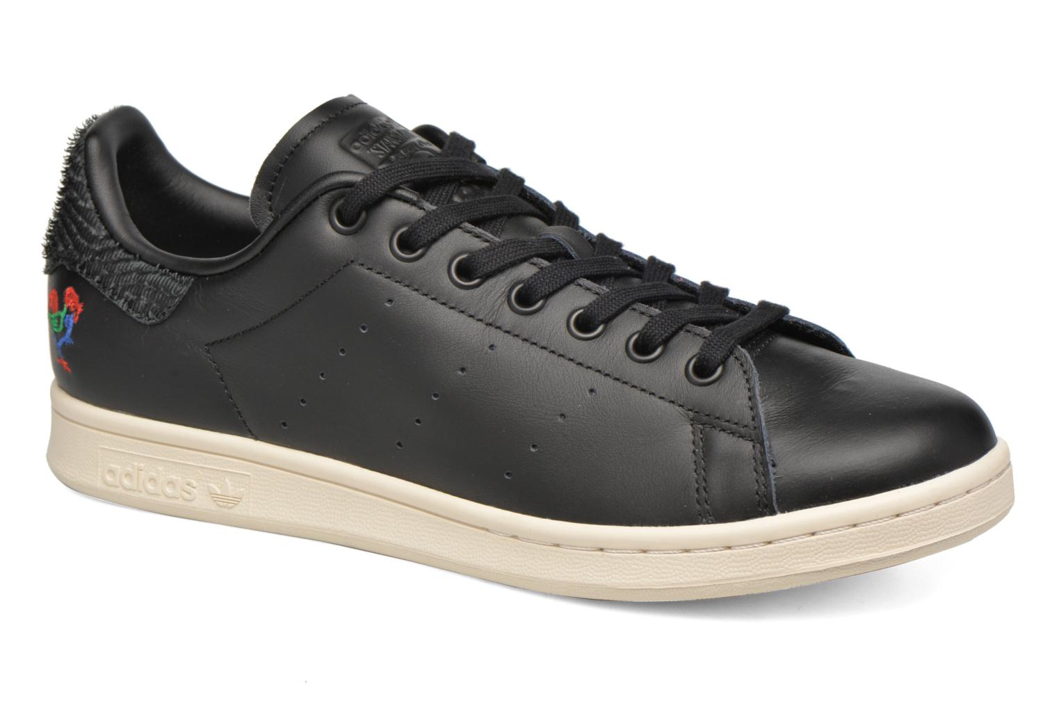 Stan Smith Cny Noiess/Noiess/Blacra