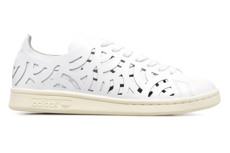 Sneakers Adidas Originals Stan Smith Cutout W Bianco immagine posteriore