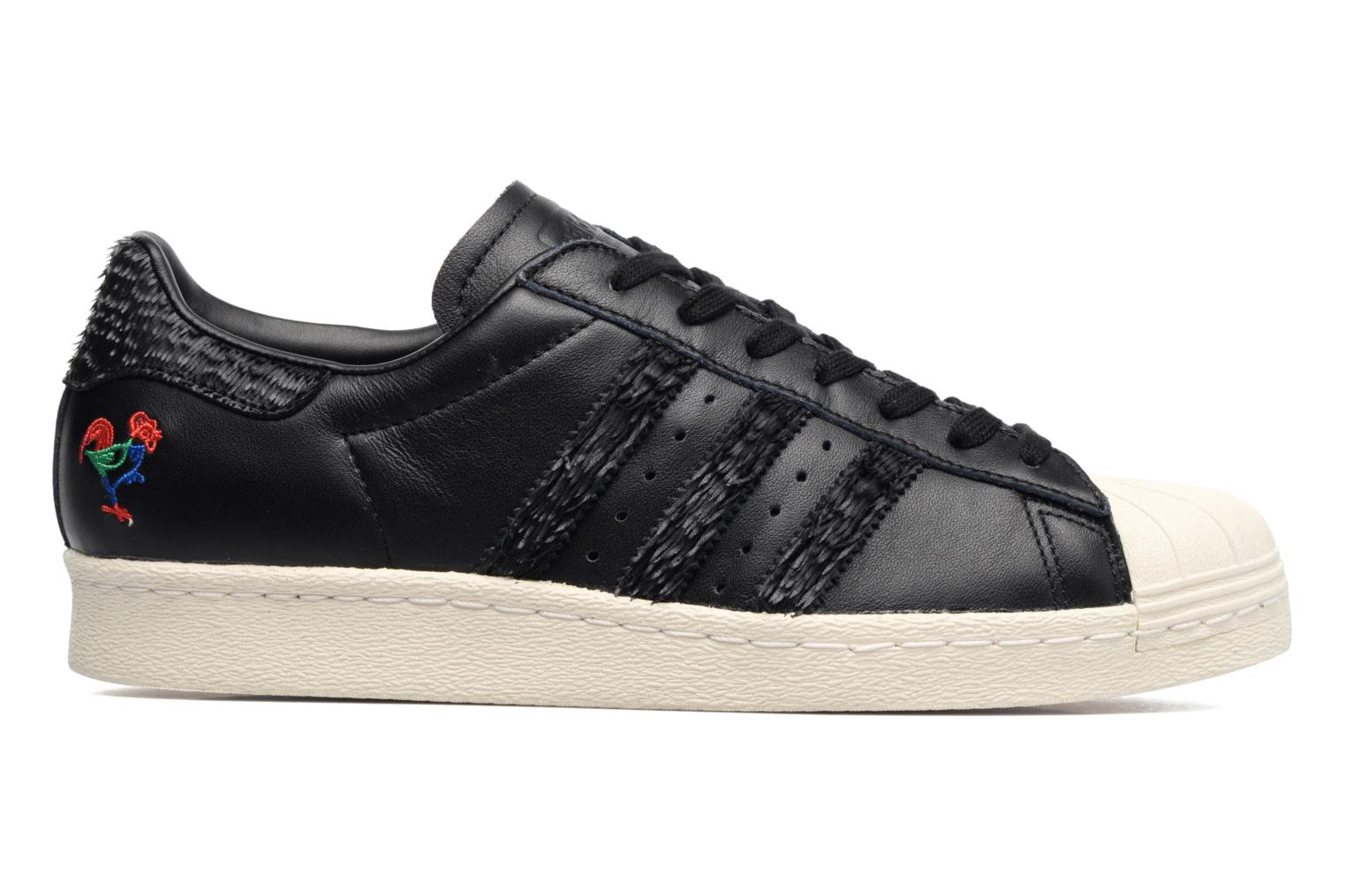 Superstar 80S Cny Noiess/Noiess/Blacra