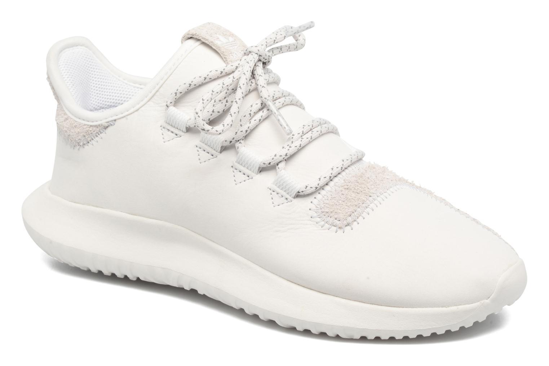 Grandes descuentos últimos zapatos Adidas Originals Tubular Shadow W (Blanco) - Deportivas Descuento