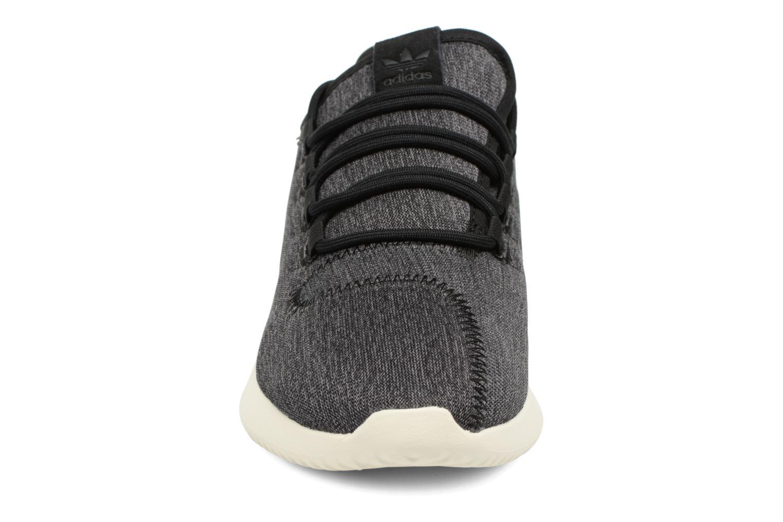 Sneakers Adidas Originals Tubular Shadow W Nero modello indossato