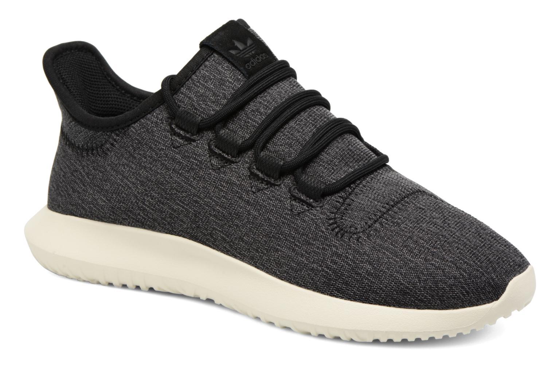 Zapatos promocionales Adidas Originals Tubular Shadow W (Negro) - Deportivas   Los últimos zapatos de descuento para hombres y mujeres