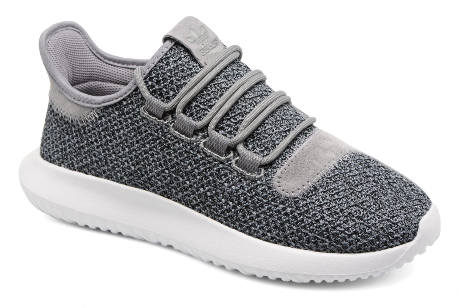 Adidas Originals Tubular Shadow W (Bleu) - Baskets chez Sarenza (323141)
