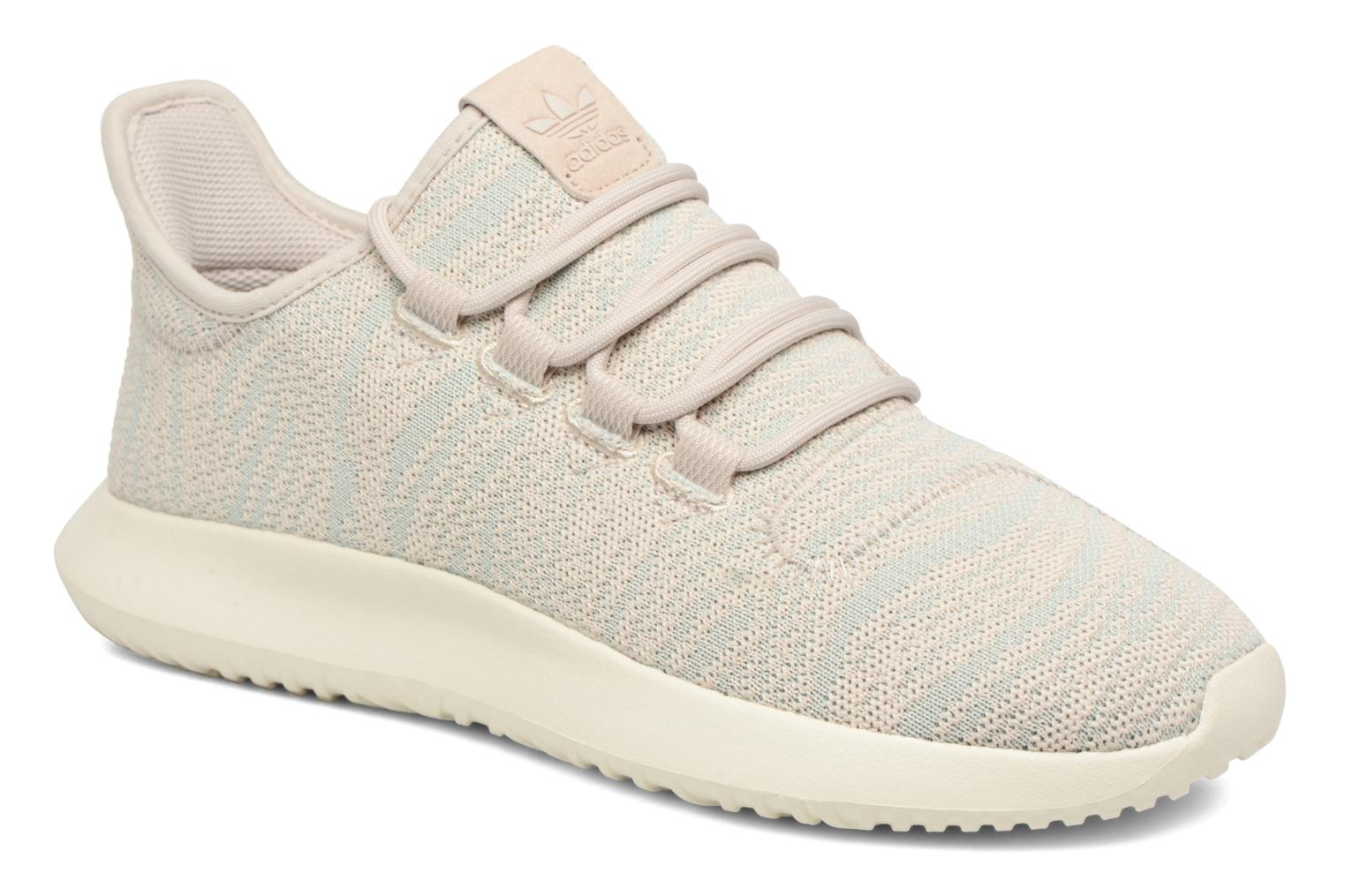 Adidas Originals Tubular Shadow W (Bleu) - Baskets chez Sarenza (323181)