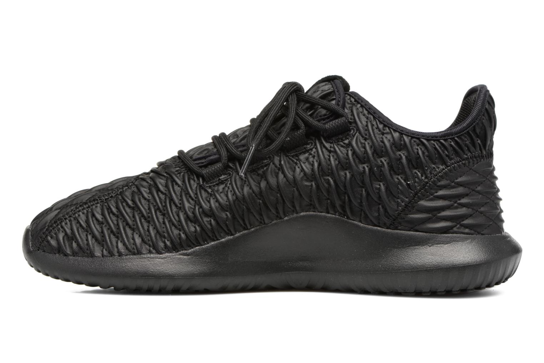 Sneakers Adidas Originals Tubular Shadow Nero immagine frontale