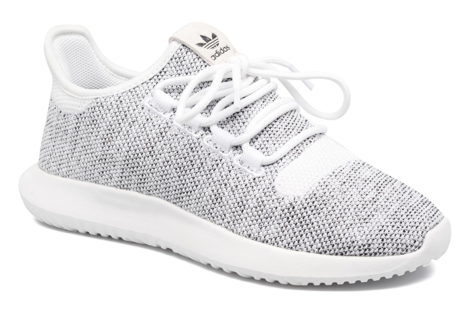 Tubular Shadow Knit W FtwblaFtwblaNoiess