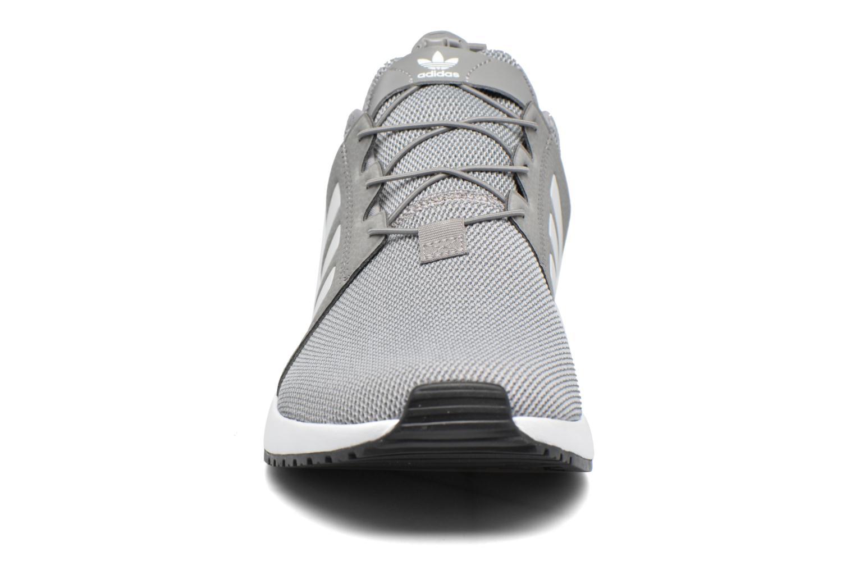 Sneaker Adidas Originals X_Plr grau schuhe getragen