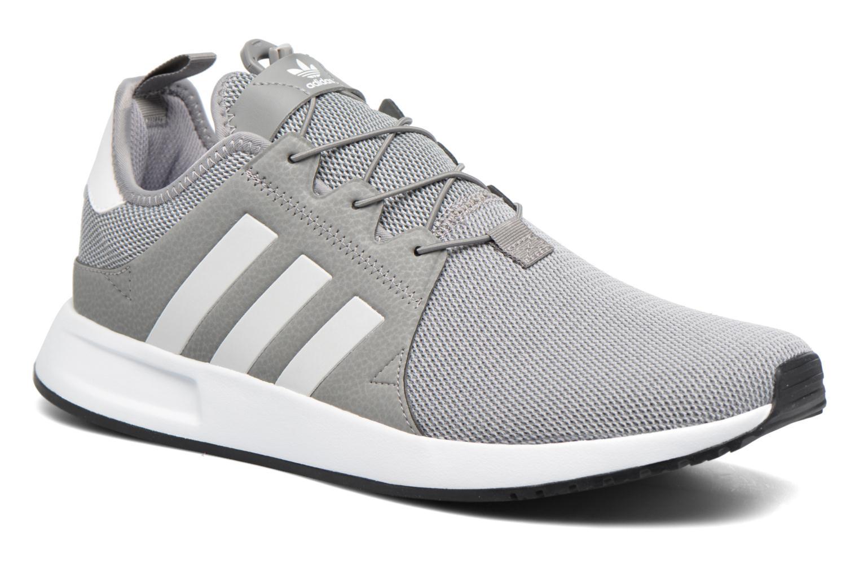 Sneaker Adidas Originals X_Plr grau detaillierte ansicht/modell