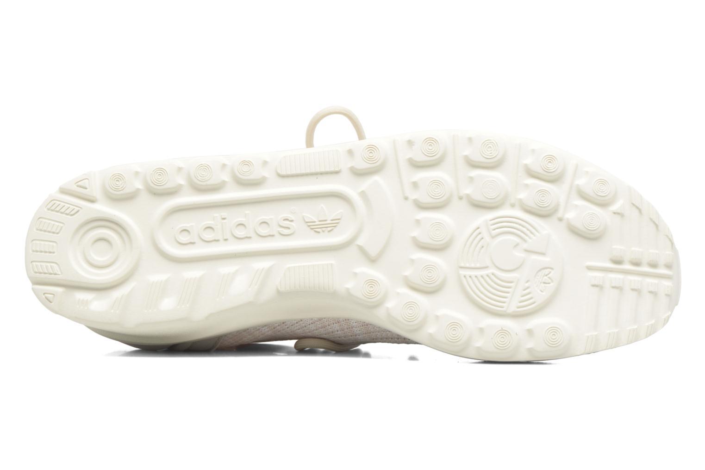 Adidas Originaler Zx Fluks Adv Kraft Sokk W Beige Siste Samlingene Online Eksklusivt For Salg Billig Salg Mange Typer Gode Tilbud På Nettet Gratis Frakt Mote Stil a8JWpB