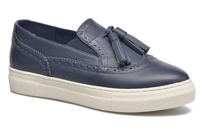 Los últimos zapatos de hombre London y mujer Dune London hombre Elli (Azul) - Deportivas en Más cómodo 0596c7