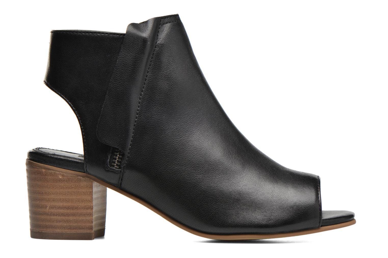 Bottines et boots Dune London Jolie Noir vue derrière