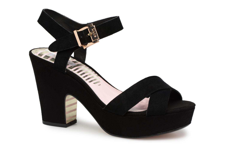 Grandes descuentos últimos - zapatos Dune London Iyla (Negro) - últimos Sandalias Descuento 5f6be6