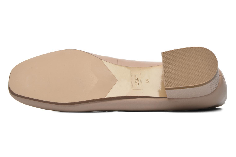 Ballerina's Dune London Ballay Roze boven