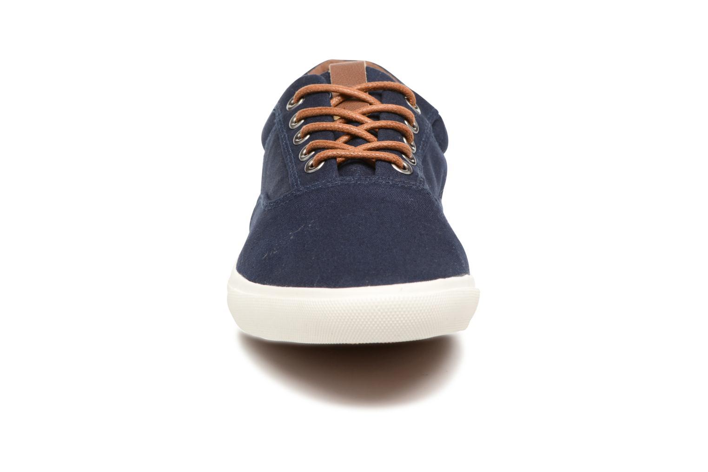 Baskets I Love Shoes SUCAN Bleu vue portées chaussures