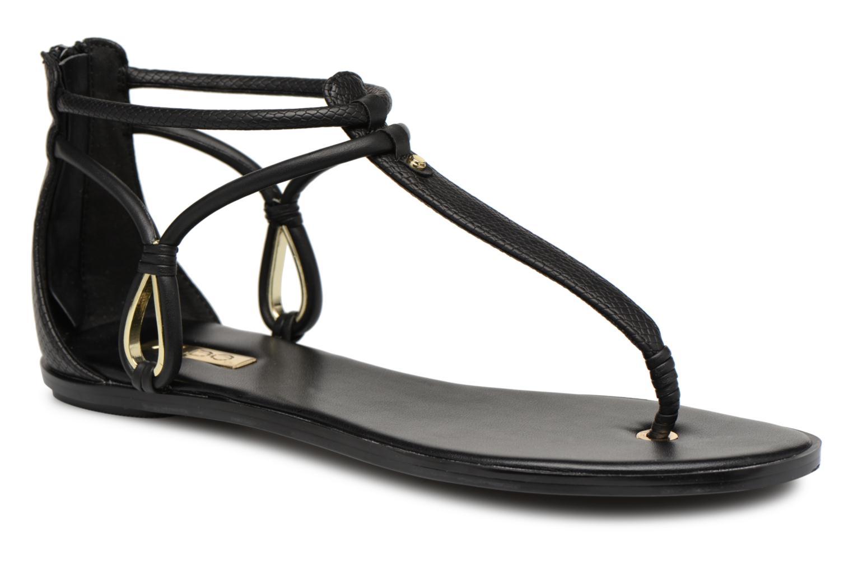 Marques Chaussure femme Aldo femme SURIE Black Synthetic96