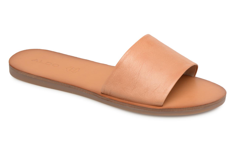 Grandes descuentos últimos zapatos Aldo BRITTNY (Marrón) - Zuecos Descuento