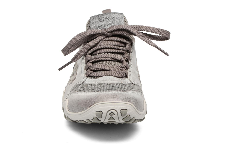 Chaussures de sport Allrounder by Mephisto Festival Gris vue portées chaussures