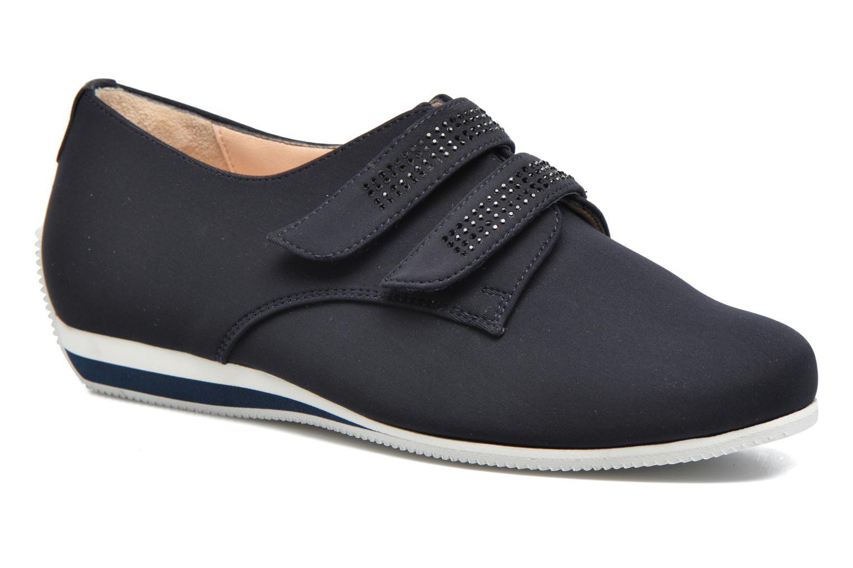 Grandes descuentos últimos (Azul) zapatos Hassia Sanremo 1444 (Azul) últimos - Deportivas Descuento 82652a