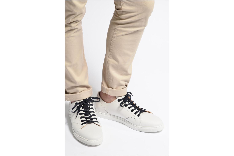 Sneakers Mr SARENZA Cortig Wit onder