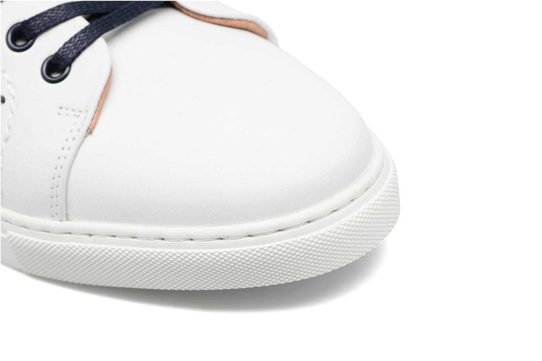 Sneakers Mr SARENZA Cortig Wit links