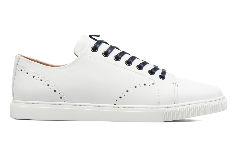 Sneakers Mr SARENZA Cortig Wit detail