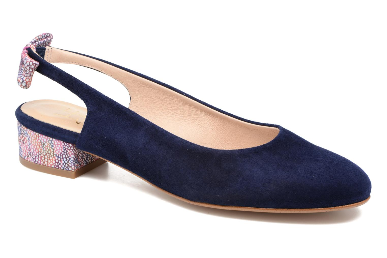Zapatos promocionales HE Spring Calvi (Azul) - Bailarinas   Casual salvaje