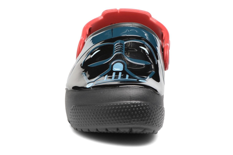 Crocs Funlab Lights Darth Vader Black
