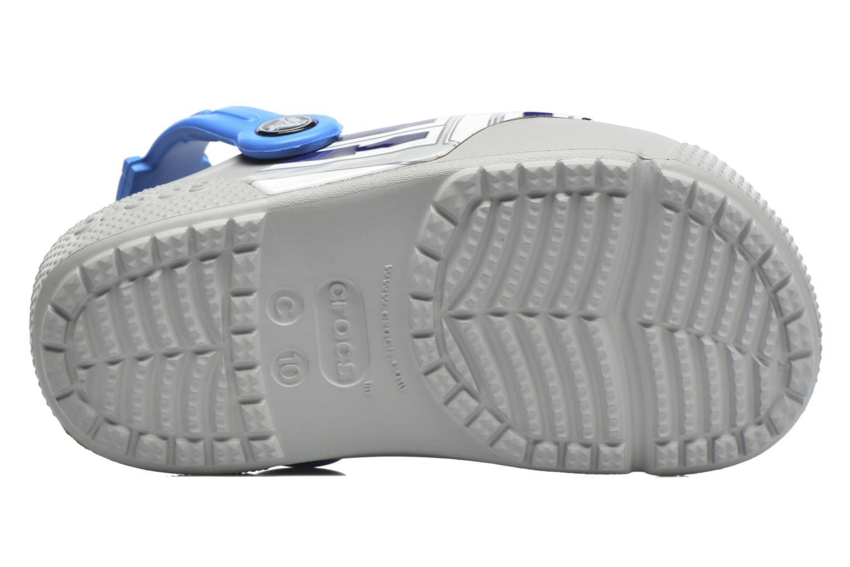Crocs Funlab Lights R2D2 Ocean/Light Grey