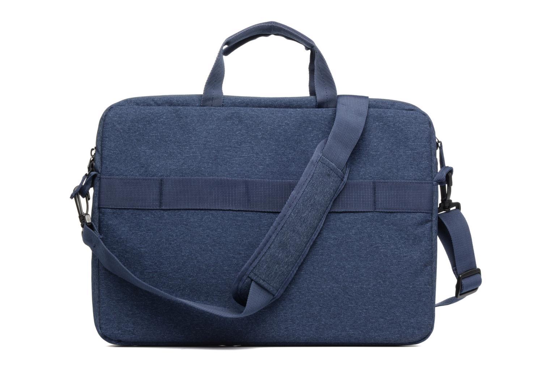 Laptop cases Case Logic Sacoche ordinateur 15'' Blue front view