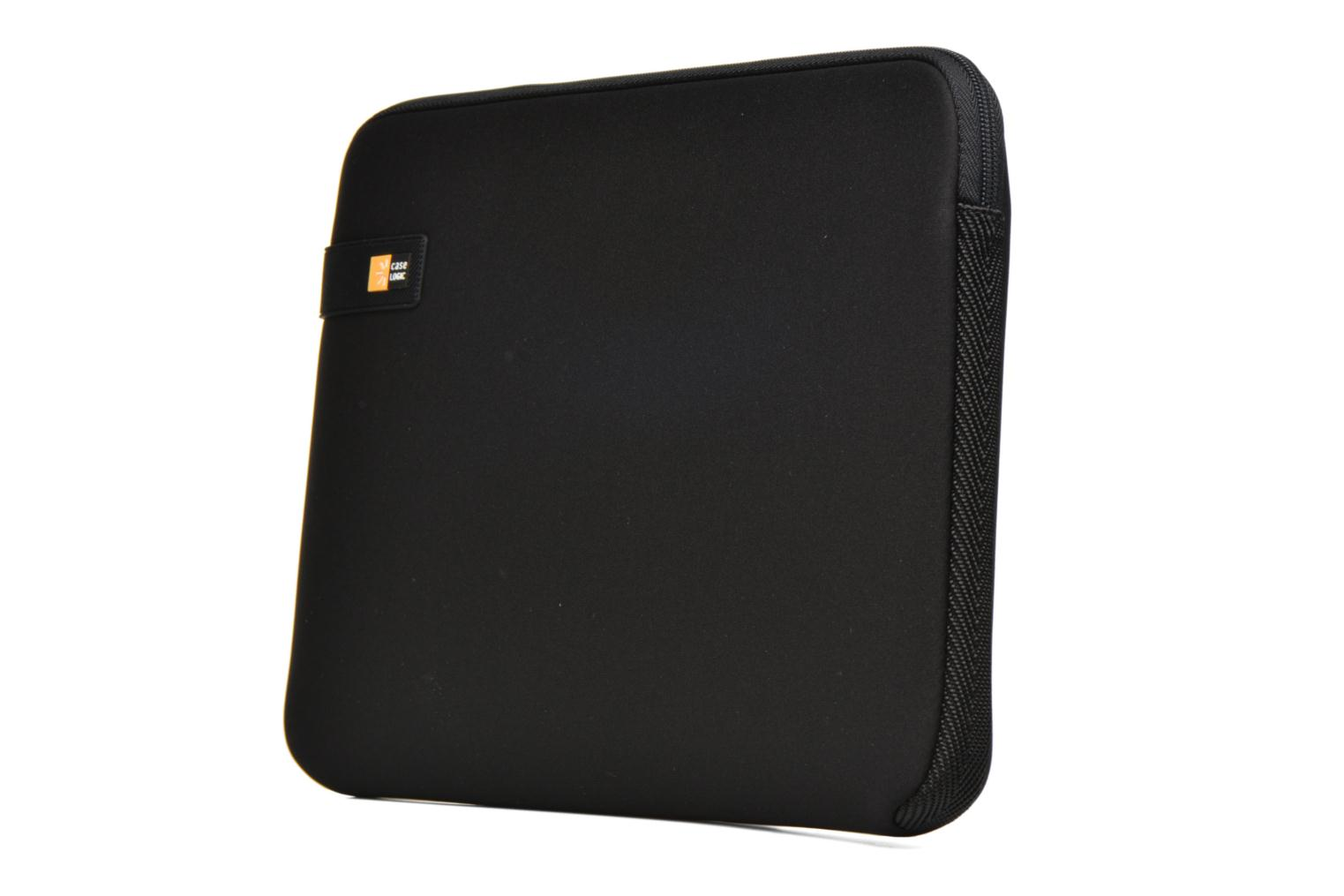 Laptop cases Case Logic Pochette ordinateur 13'' Black front view