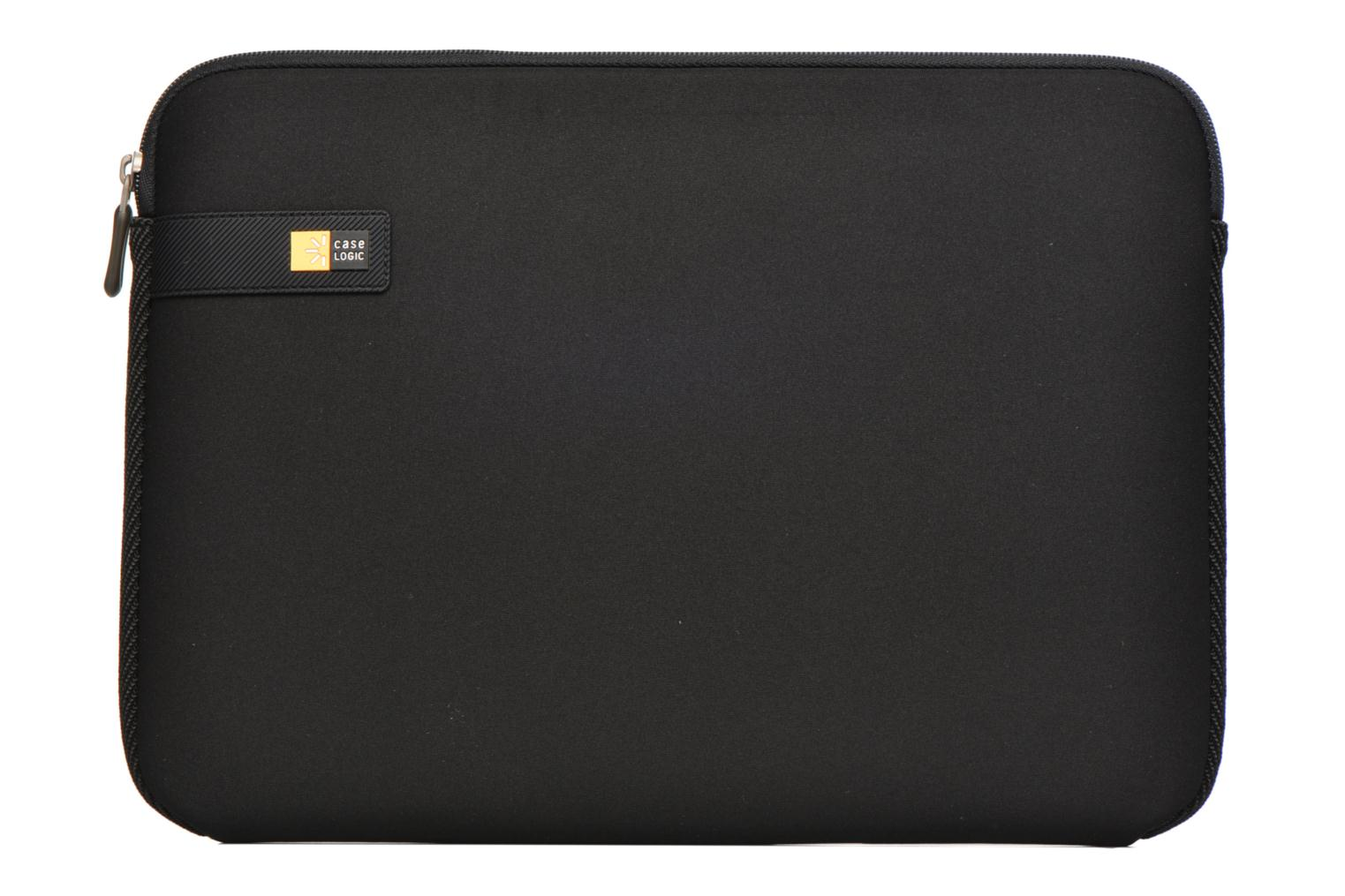 Laptop cases Case Logic Pochette ordinateur 13'' Black detailed view/ Pair view