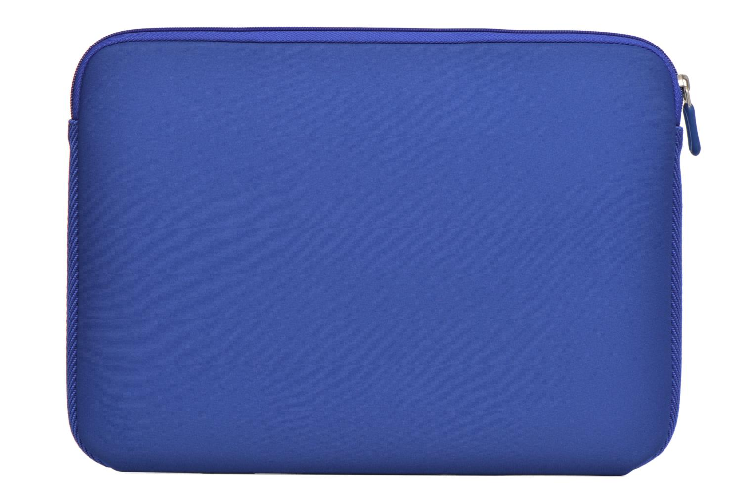 Laptop cases Case Logic Pochette ordinateur 13'' Blue front view