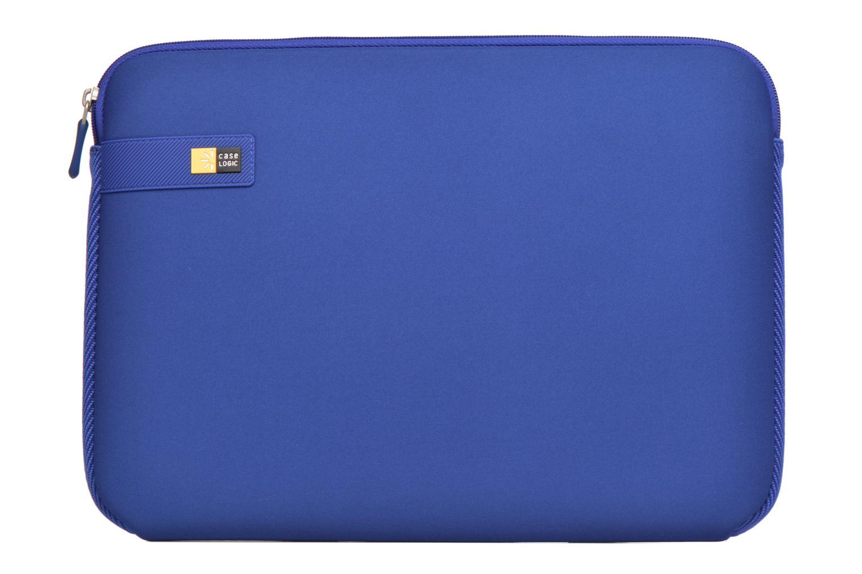 Sacs ordinateur Case Logic Pochette ordinateur 13'' Bleu vue détail/paire