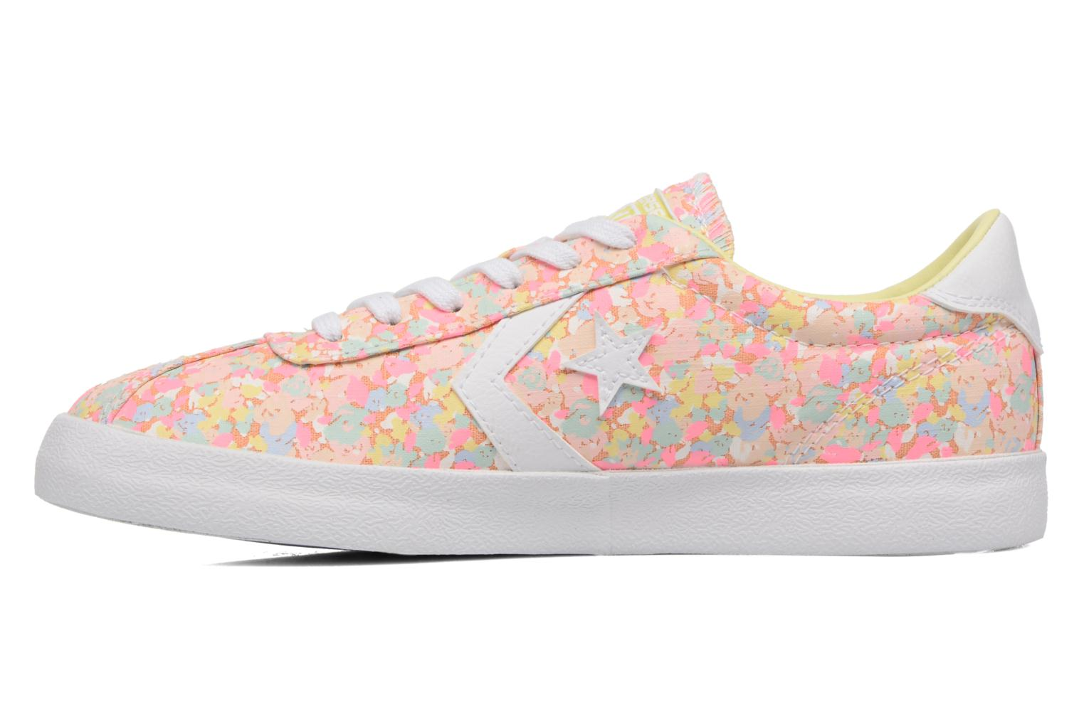 Sneakers Converse Breakpoint Ox Floral Textile Multicolor voorkant