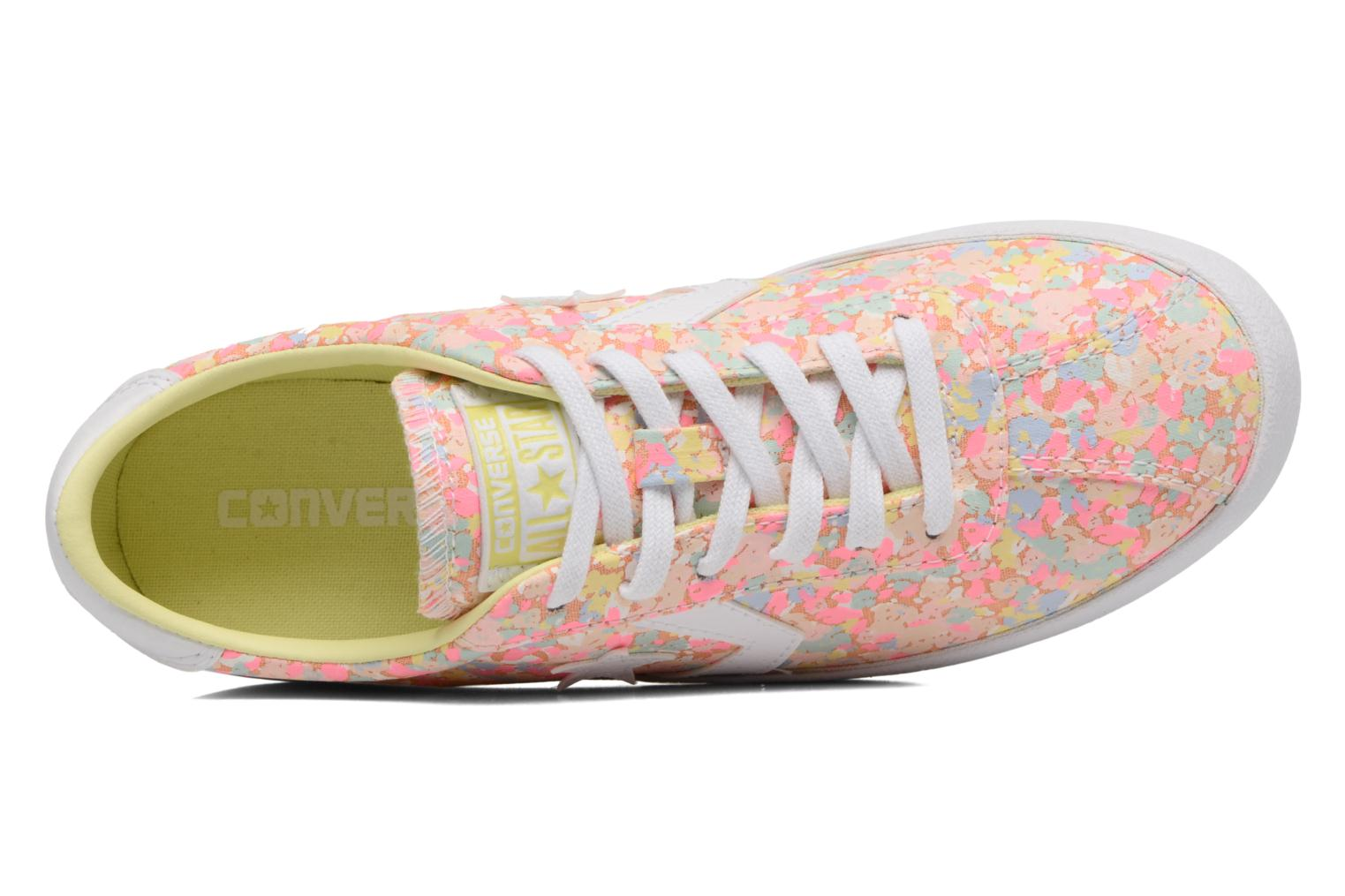 Sneakers Converse Breakpoint Ox Floral Textile Multicolor links