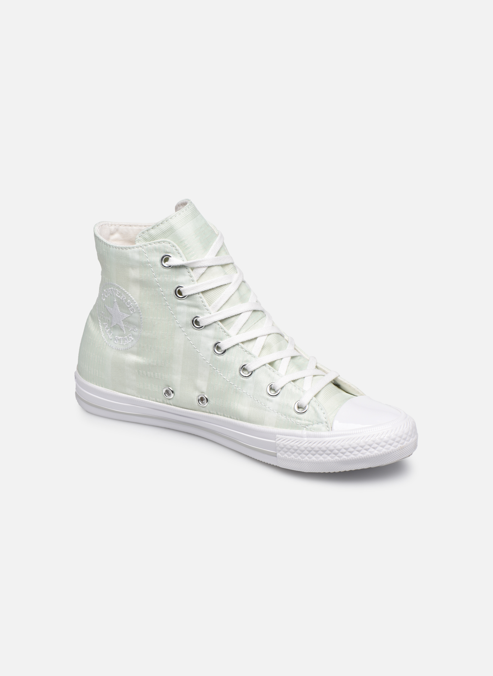 Deportivas Mujer Chuck Taylor All Star Gemma Hi Engineered Lace