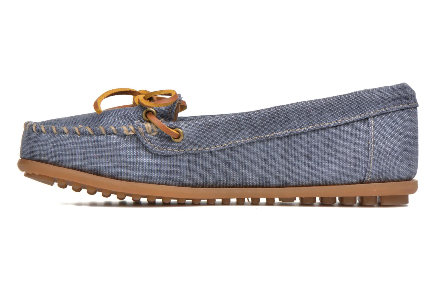 Canvas Moc Navy Canvas