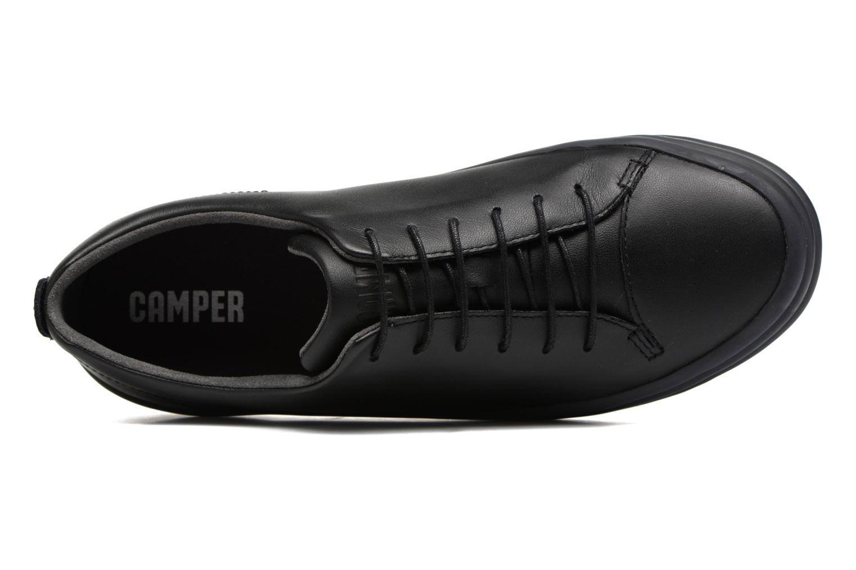 Grandes descuentos últimos zapatos Camper Hoops K200298 (Negro) - Deportivas Descuento