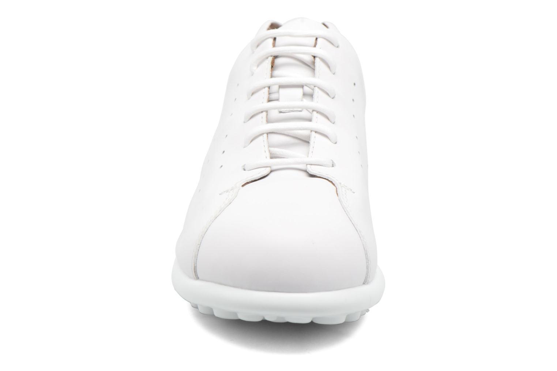 Trainers Camper Pelotas XL K200458 White model view